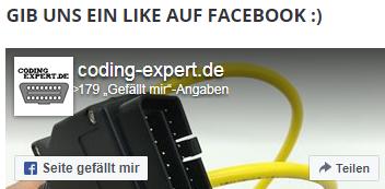 SP-Daten in NCS Expert einpflegen… – coding-expert de